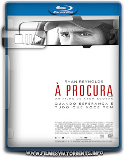 À Procura Torrent - BluRay Rip 720p Dublado 5.1