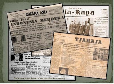 Golongan Pers - pustakapengetahuan.com