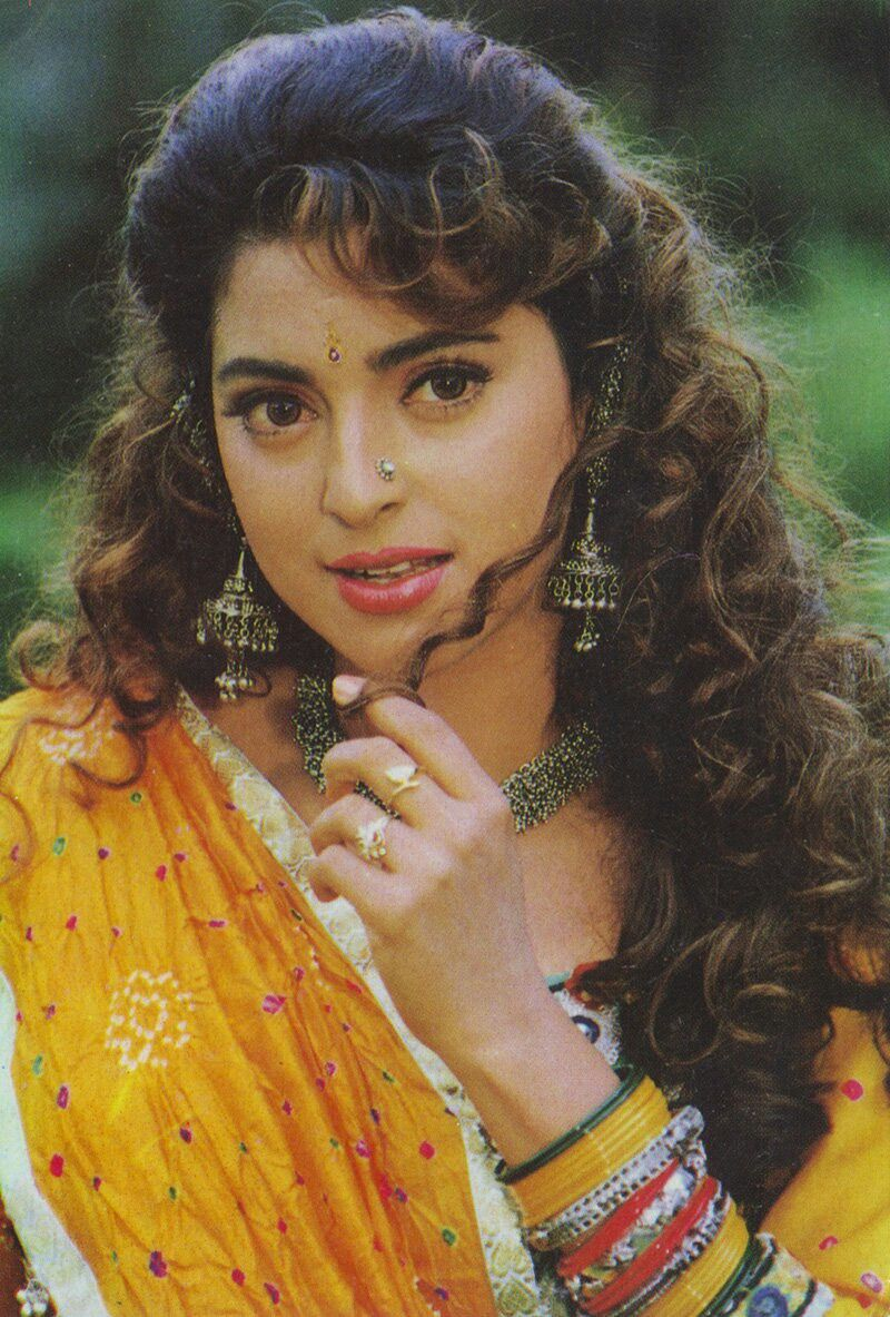 Here Are 29 Beautiful And Hot Photos Of Actress Juhi Chawla