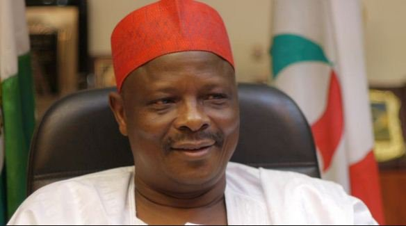 Kwankwaso reveals why he shunned APC National Convention