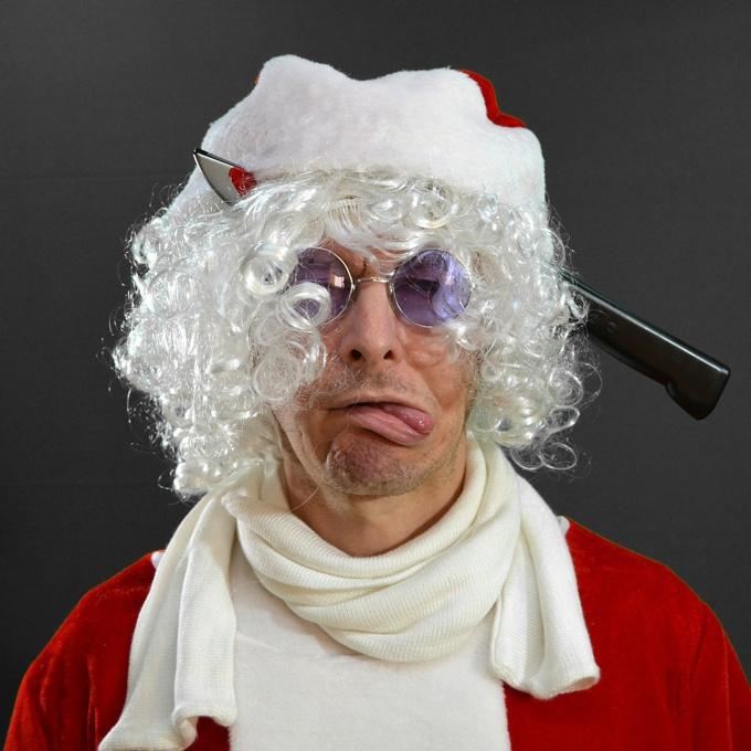 Como lidar com pessoas difíceis nas festas de fim de ano