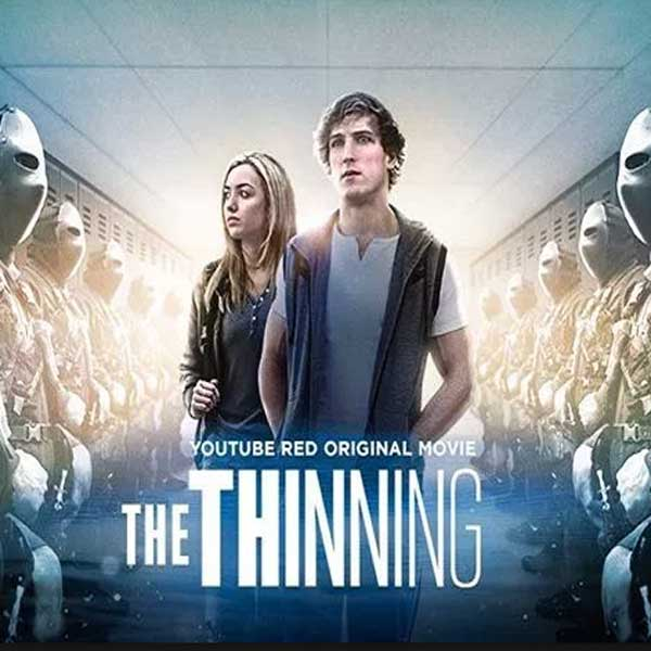 The Thinning, Film The Thinning, The Thinning Synopsis, The Thinning Trailer, The Thinning Review, Dowload Poster Film The Thinning 2016