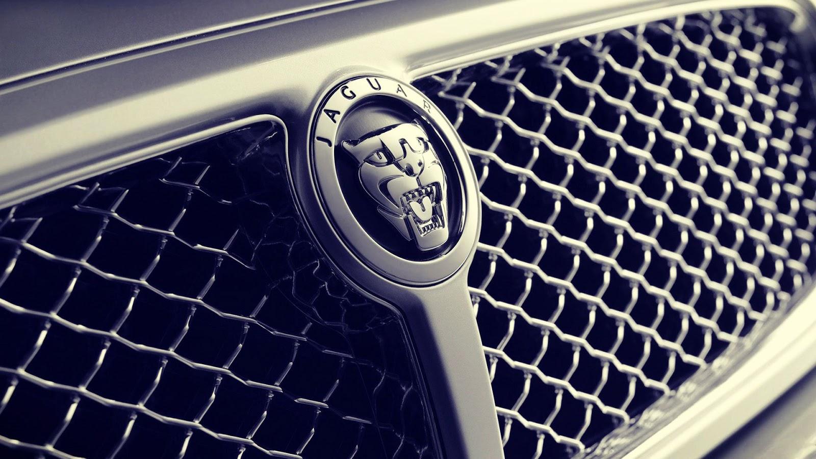Imagehub: Jaguar Logo HD Free Download