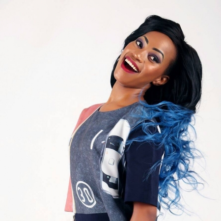 Leila Kayondo Ft. Sheebah - Osobola