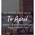 The Preppy Guy's Guide to April
