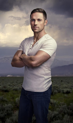 Midnight Texas Season 2 Dylan Bruce Image 1