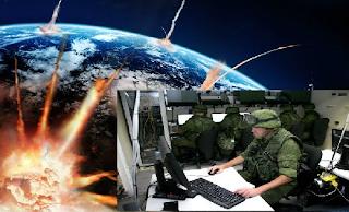 Russische Datenwolke