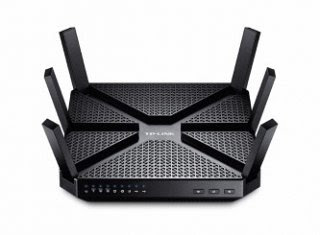 TP-Link AC3200 Firmware Download