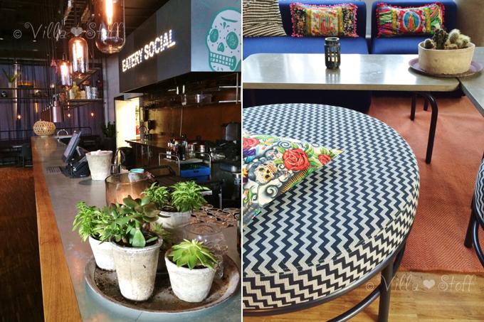 Travelguide Malmö | Reisetipps - Essen gehen in der EATERY SOCIAL