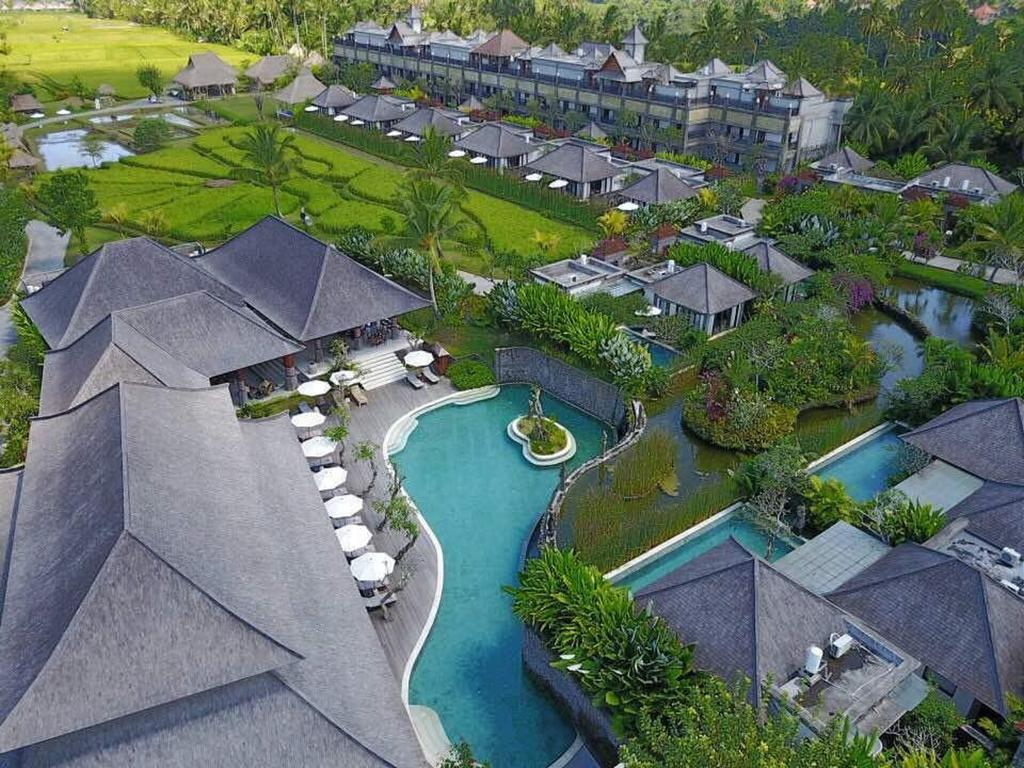 Visesa Ubud Resort, One of our best picks in Ubud