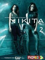 Sát thủ Nikita 2