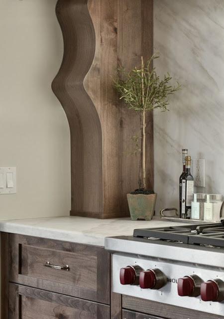 image result for alder wood cabinets trim beautiful kitchen