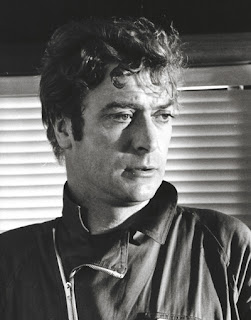 The Italian Job - Sir Michael Caine