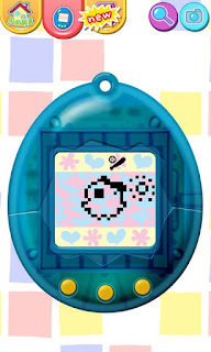 Tamagotchi L.i.f.e. gameplay