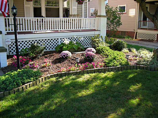 Modern Building Style Under the Garden Lawn Modern Building Style Under the Garden Lawn 7c2ce354c5967ae9251b153dc33d40c2