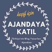 Türkiye'nin Blog Yazarları Ajandası