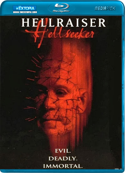 Hellraiser - Hellseeker VI 2002 Hindi Dubbed Dual Audio BRRip 720p