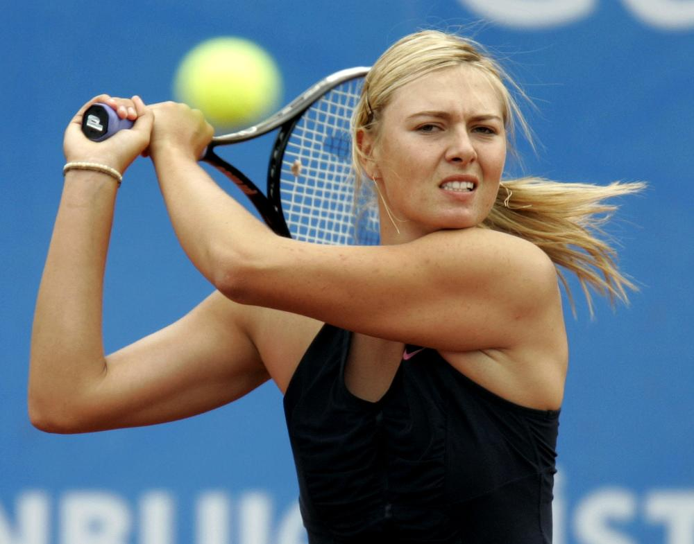 Tennis Player 44