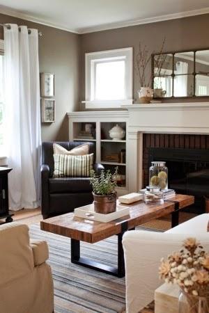 C B I D Home Decor And Design Light Neutrals