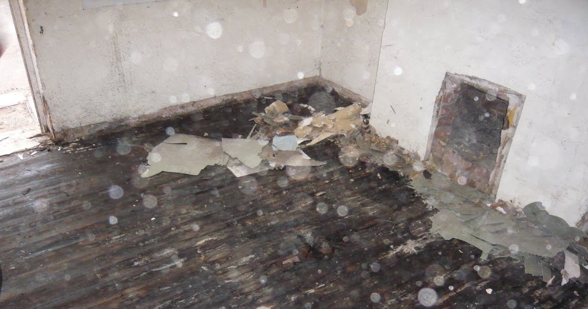 Sawdust In My Socks Why Vent A Suspended Timber Floor