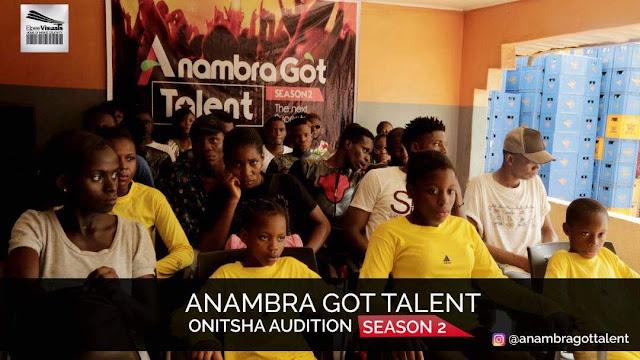 anambra got talent onitsha auditons4