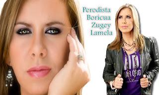 Zugey Lamela edad