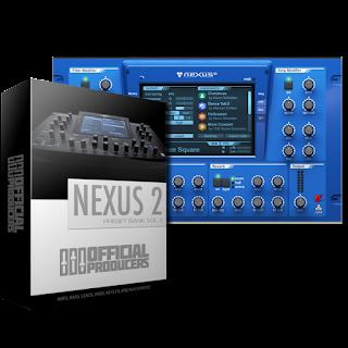 ReFX – Nexus 2 Full version