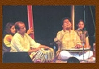 Guru Poornima Celebrations