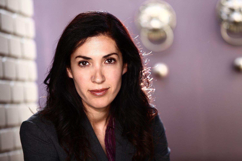 Alexandra Castro