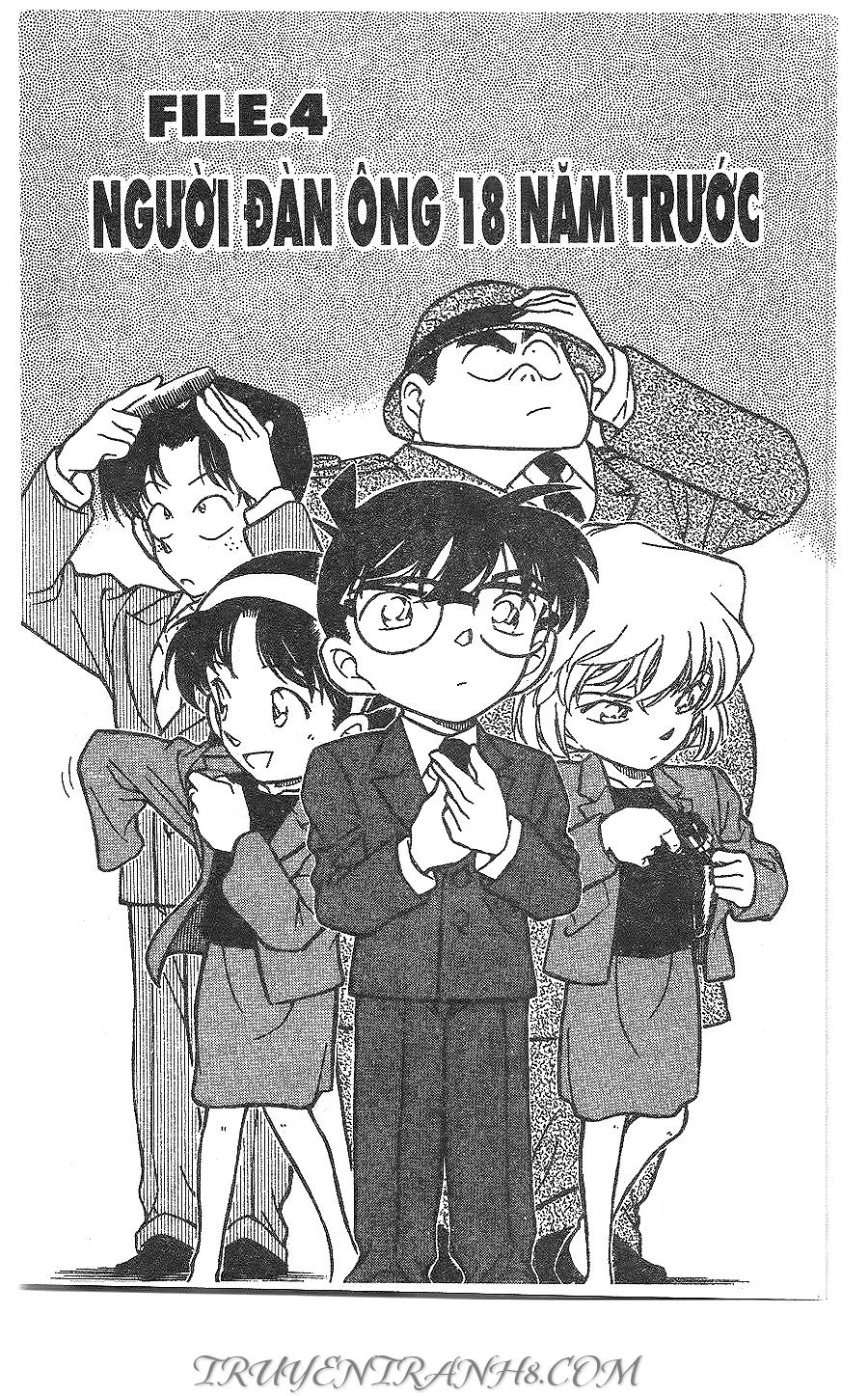 Detective Conan Chap 267 - Truyen.Chap.VN