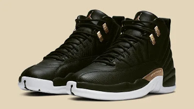 official photos 342ba a1a0c Jordan Brand is gearing up to release a brand new women s colorway of the  Air Jordan 12 later this month. The