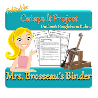 https://www.teacherspayteachers.com/Product/Building-Catapults-Project-and-Lab-Report-Outline-with-Rubric-2692003