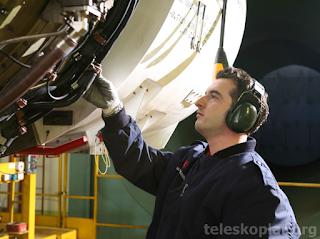 havacılık ve uzay mühendisliği bölümü nedir?