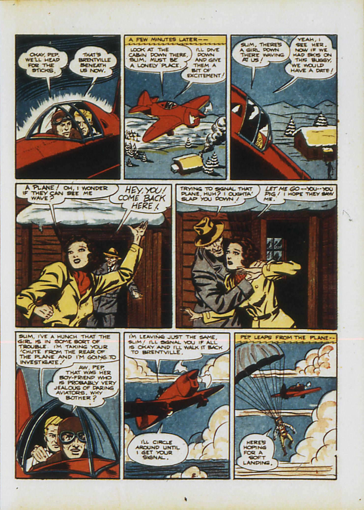 Action Comics (1938) 35 Page 19
