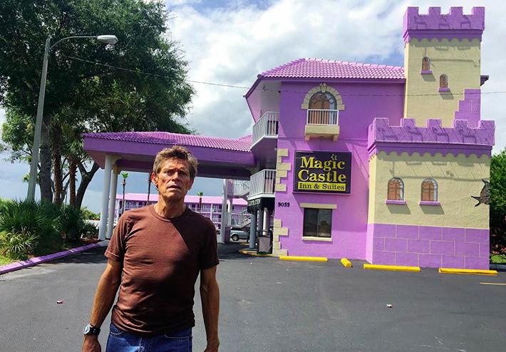 Filme Projeto Flórida: sonho desbotado em uma Orlando que poucos de nós conhecemos