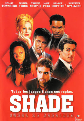 Shade 2003 DVD R2 PAL Spanish