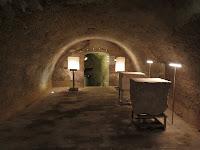 Subterráneos Catedral de Tortosa