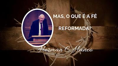 Herman Hanko