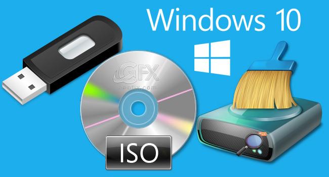 Bilgisayara Format Nasıl Atılır Windows 10 Format At-Resimli - www.ceofix.com