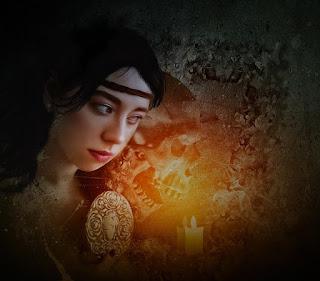 cerita mistis kisah misteri dendam hantu gentayangan korban pemerkosaan