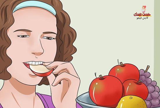 رجيم الفواكه رجيم قاسي يساعد علي التخلص من السموم وفقدان الوزن