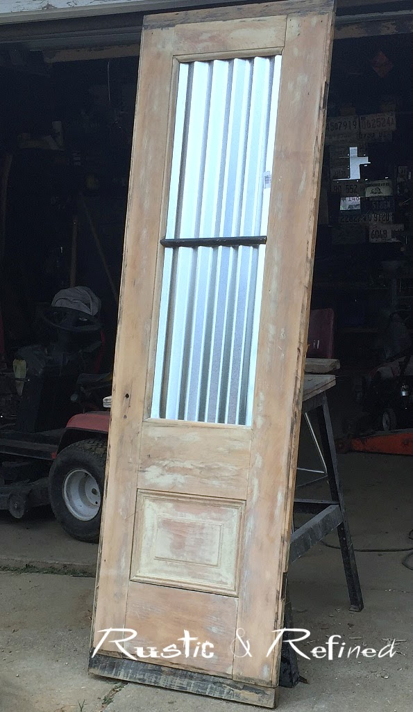 How to update a wood door do it yourself project.