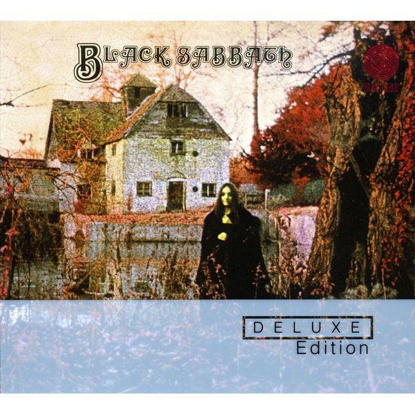 Black Sabbath Deluxe Edition 2016 okz8iq39