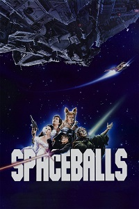 Watch Spaceballs Online Free in HD