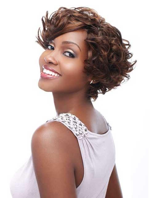 Astonishing The Makeupc And Hairstyles Wedding Hairstyles For African Short Hairstyles Gunalazisus