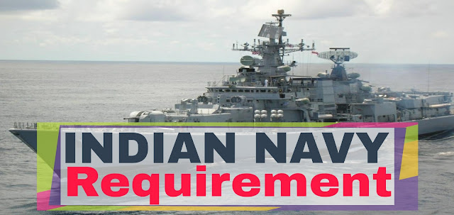 Indian Navy SSC and PSC Officers Recruitment | Supervisor, Pilot and others 53 Posts  governmentvacancy2019.com