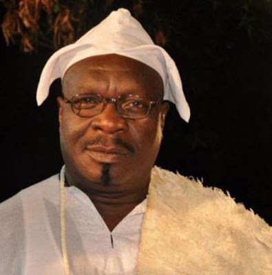 Veteran Nollywood actor, Olumide Bakare, is Dead