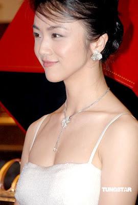 hot asian actresses