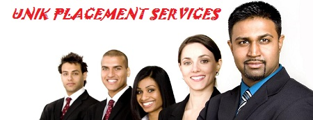 "UNIK PLACEMENT SERVICES Haridwar ""SIDCUL"" Uttarakhand INDIA"