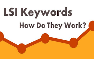 LSI Keyword Importance In SEO